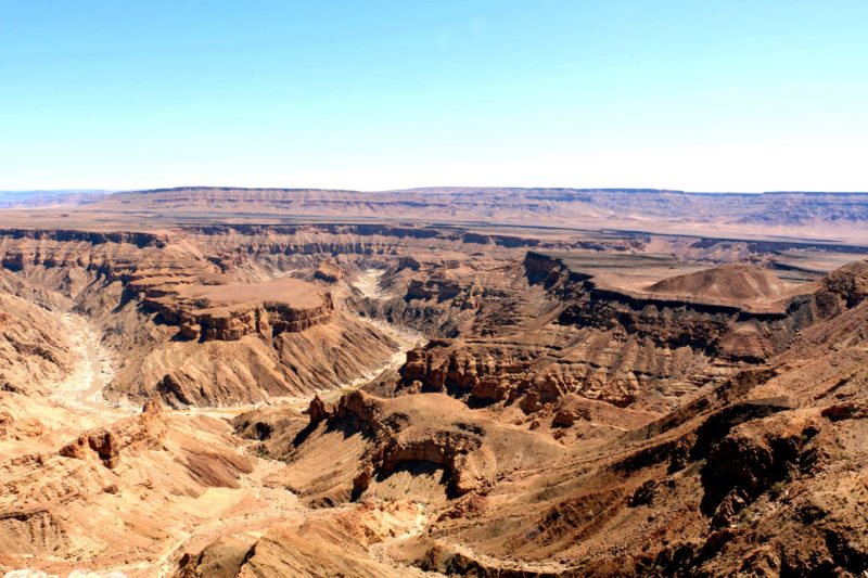 Fish-River-canyon